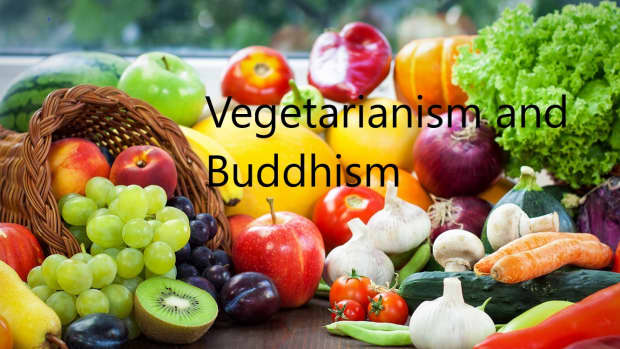 vegetarianism-a-buddhist-perspective
