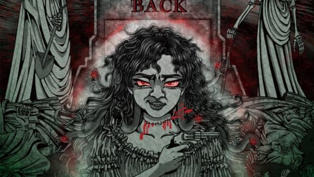 review-of-the-album-nightmare-strikes-back-by-japanese-thrash-metal-band-impaler