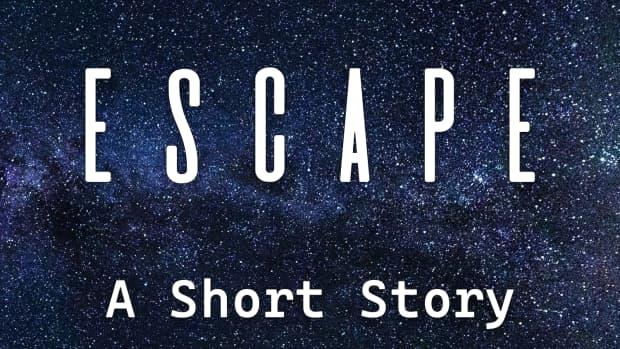 escape-a-short-story