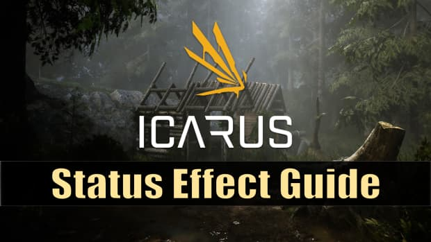 icarus-status-effects-guide