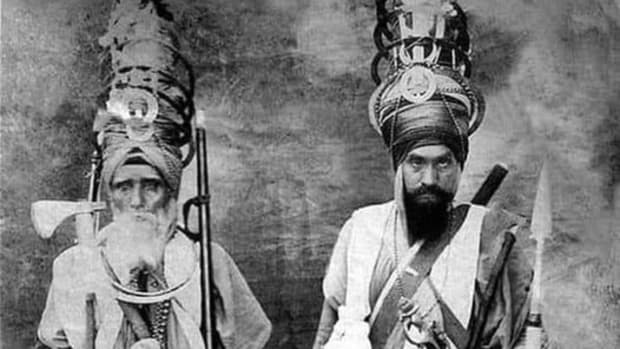 on-one-side-12-thousand-afghani-robbers-and-on-the-other-side-21-sikhs