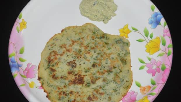 instant-methi-leaves-dosa-recipe
