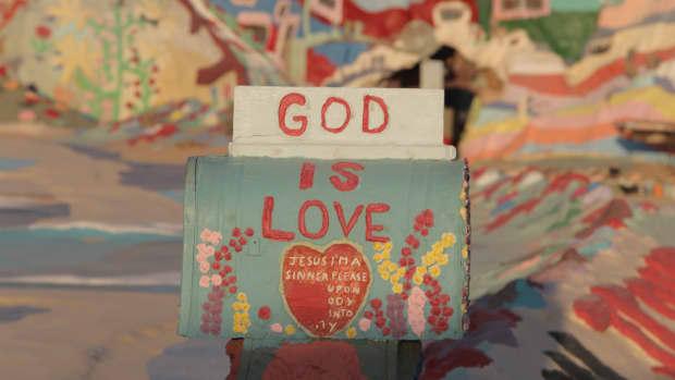 god-is-love-love-never-fails