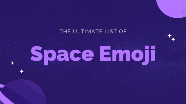 space-emoji