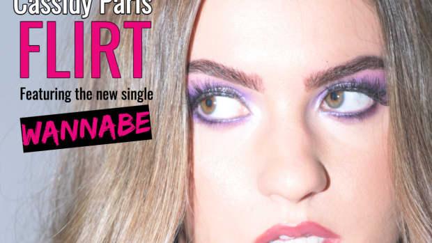 cassidy-paris-flirt-ep-review