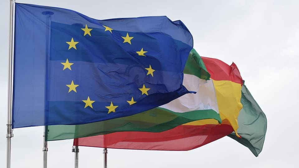 20 Reasons Why the European Union Will Fall Apart