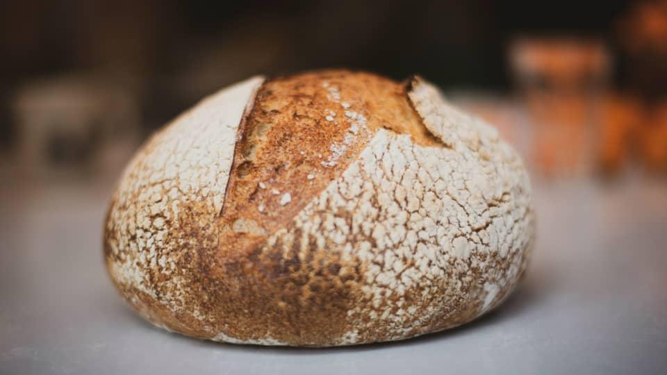 Artisan Sourdough Bread Recipe