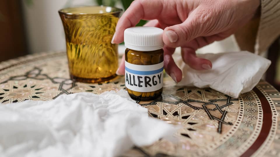What Are My Options for OTC Allergy Relief?
