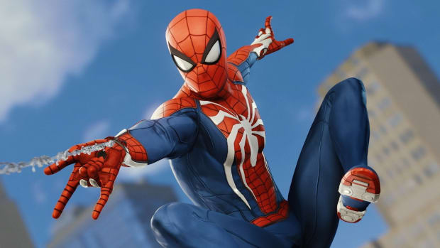 spiderman-for-ps4-review