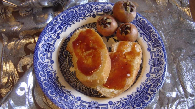 how-to-make-medlar-jam