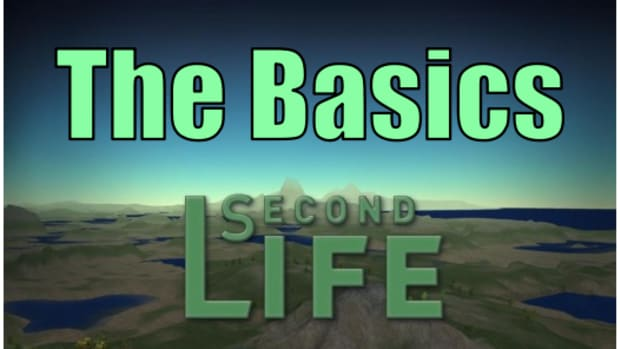 getting-started-with-second-life-the-basics