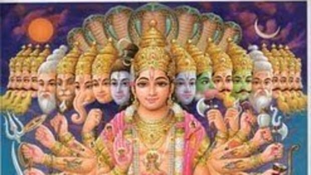 hinduism-facts-is-hinduism-monotheistic-or-polytheistic