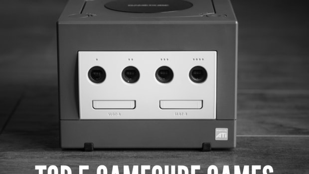 the-top-5-gamecube-games