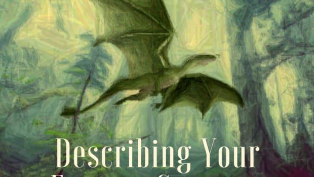 how-to-describe-a-fantasy-creature