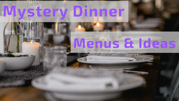 mystery-dinner-ideas-with-menu-items