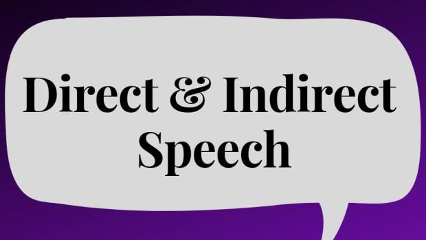 indirect-speech