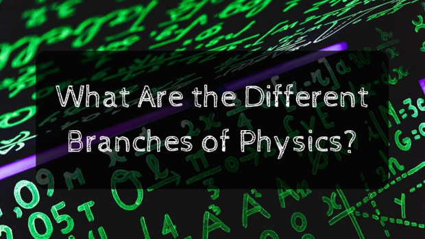 physics-definition-and-branches