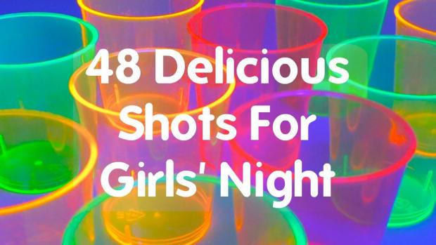 best-twenty-girly-shots