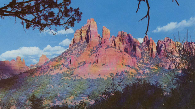 Sedona Arizona Red Rocks