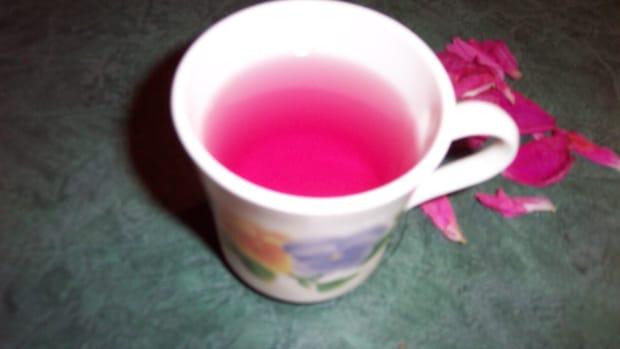 how-to-make-rose-tea