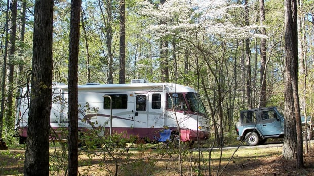 full-time-rving-camping-books-field-guides