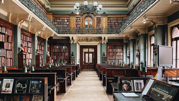 library-hacks
