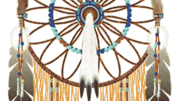 history-and-tradition-of-the-dream-catcher