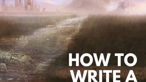 how-to-write-your-own-creation-myth