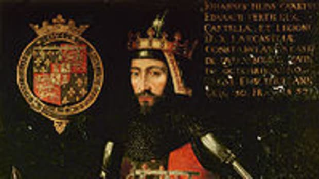 john-of-gaunt-the-last-medieval-knight-a-review-of-norman-cantors-the-last-knight