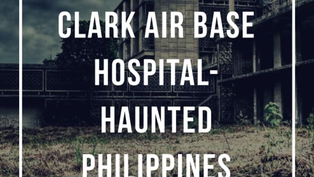 clark-air-base-hospital-haunted-philippines