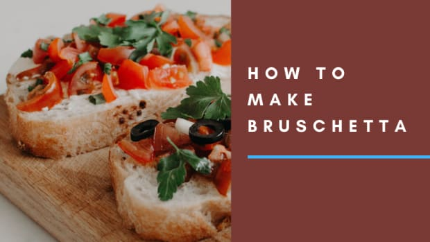 bruschetta-recipes