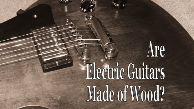 are-electric-guitars-made-of-wood