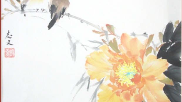 expressing-the-chi-in-chinese-brush-painting