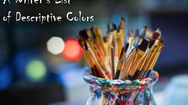 list-of-colors