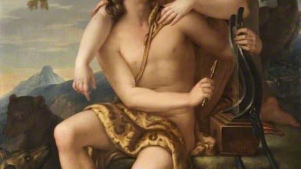 apollo-greek-sun-god-favorite-son-and-archer