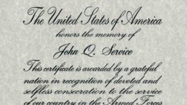 presidential-memorial-certificate-for-deceased-veterans