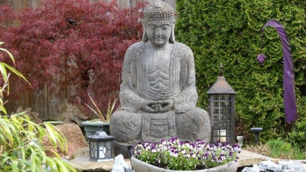 more-buddhism-for-beginners