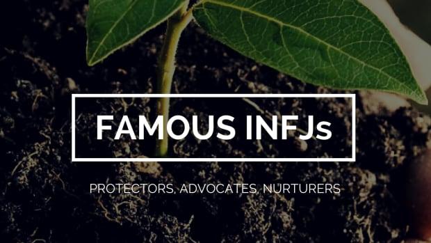 famous-infj