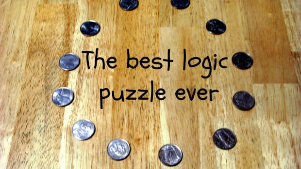 the-best-math-or-logic-riddle-puzzle-ever