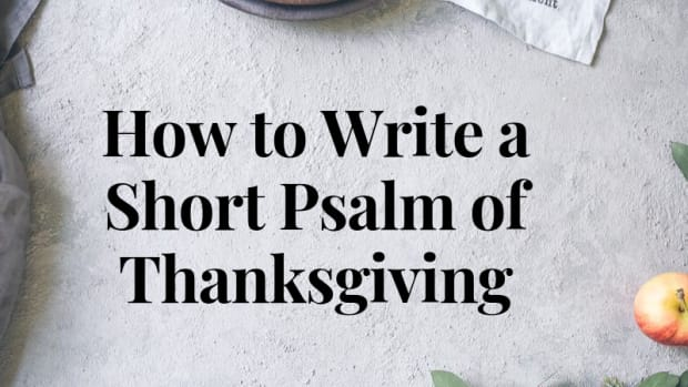 how-to-write-a-short-personal-psalm-of-thanksgiving