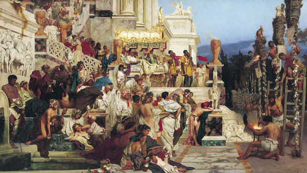 roman-executions-why-the-romans-executed-people