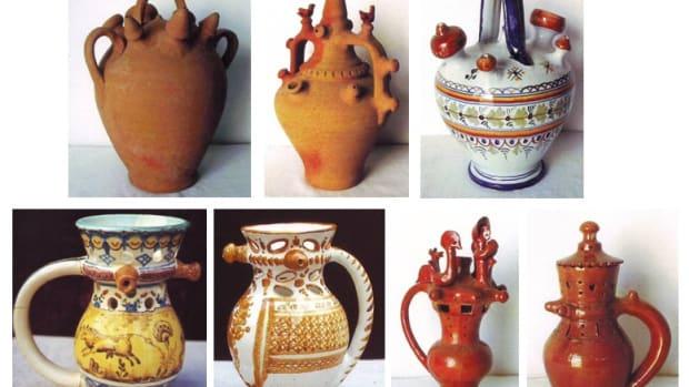 spanish-pottery-early-spanish-ceramic-ware