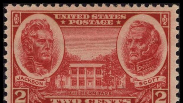 us-army-commemorative-stamps-1936-1937-jackson-scott-hermitage