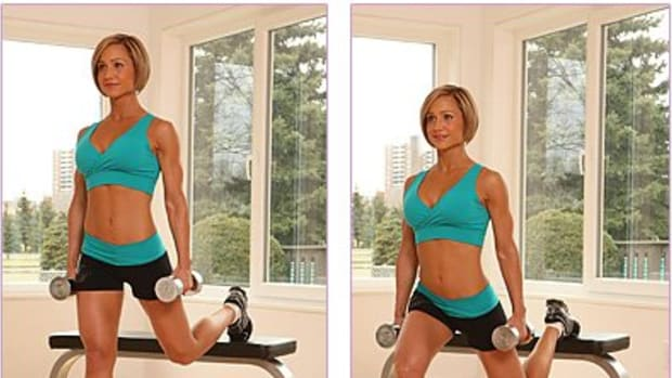 lunges-the-ultimate-leg-exercise
