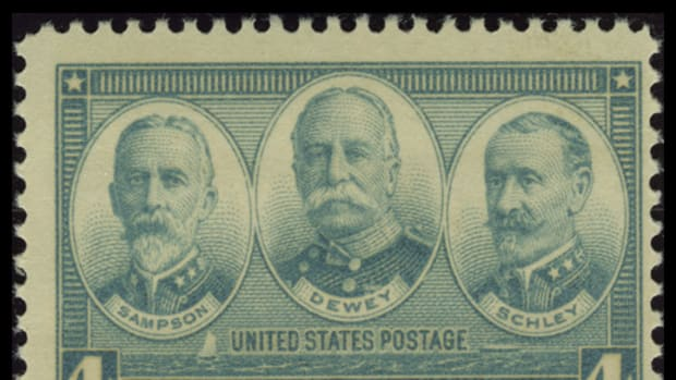 us-navy-commemorative-stamps-1936-1937-william-sampson-george-dewey-winfield-scott-schley