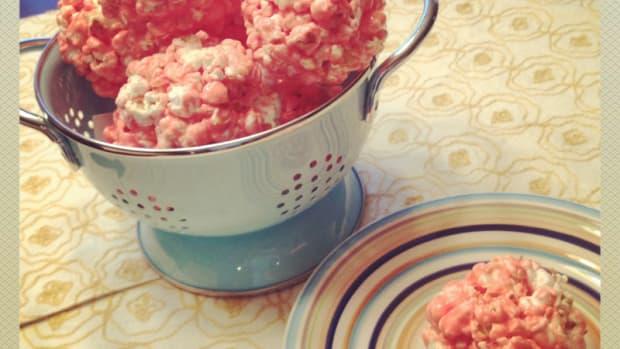pink-strawberry-popcorn-balls