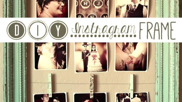 diy-instagram-wedding-collage