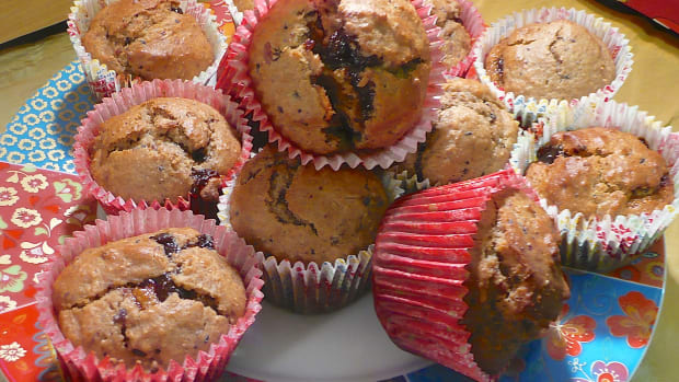 christmas-muffins-a-variation-on-traditional-mincemeat-pies