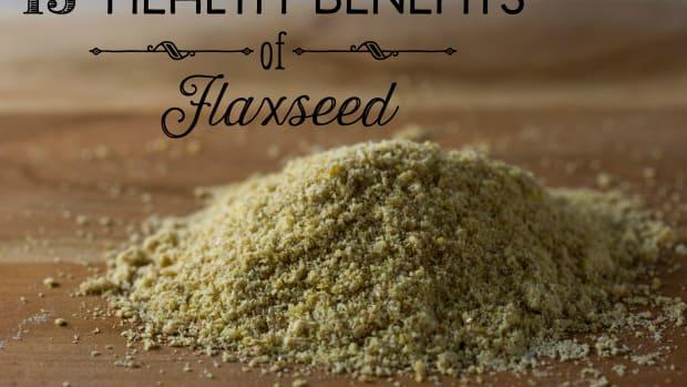 top-10-benefits-of-flax-seeds