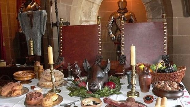 medieval-wedding-feast